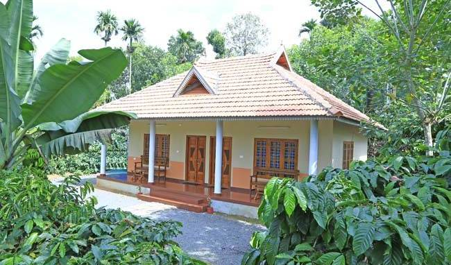 Himadri Retreat Wayanad - Get cheap hostel rates and check availability in Wayanad 8 photos