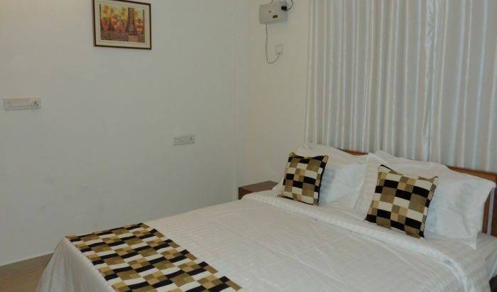 Hospitality Inn - Search available rooms and beds for hostel and hotel reservations in Cochin 17 photos
