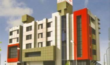 Hotel Agneedeep Continental -  Guwahati 4 photos
