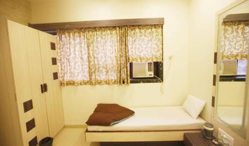 Hotel Al Moazin 1 photo