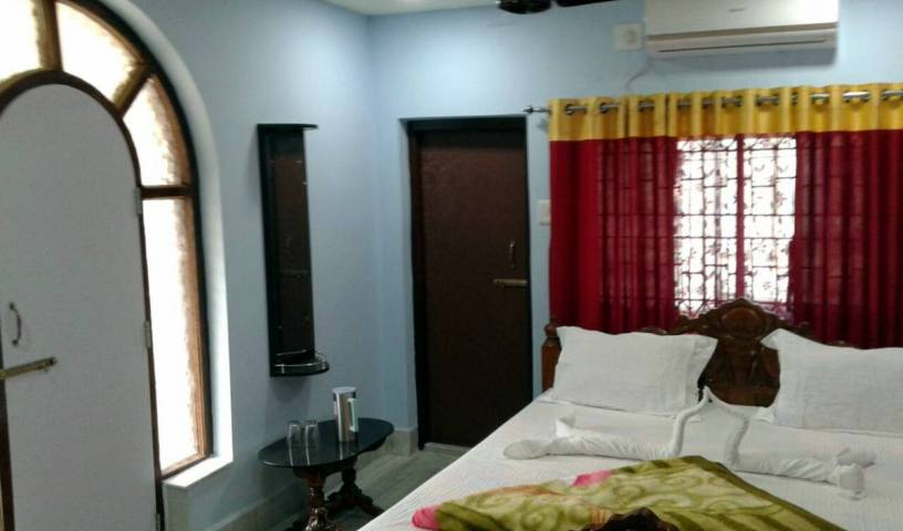 Hotel Annapurna Plaza - Search available rooms and beds for hostel and hotel reservations in Digha 7 photos