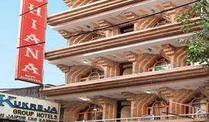 Hotel Ashiana -  Paharganj 7 photos