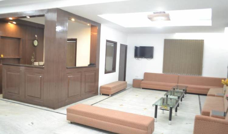 Hotel Buddha Residency - Search for free rooms and guaranteed low rates in Bodh Gaya 4 photos