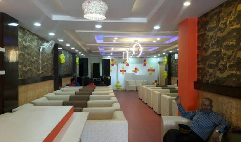 Hotel Eurasia - Search available rooms and beds for hostel and hotel reservations in Chandigarh 11 photos