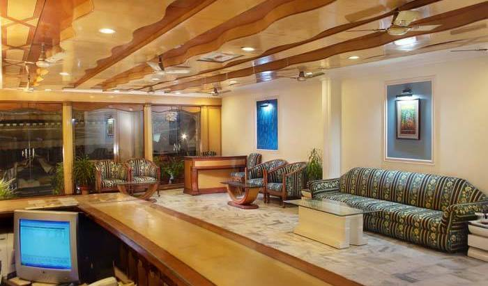 Hotel Mandakini - Search for free rooms and guaranteed low rates in Kanpur 7 photos