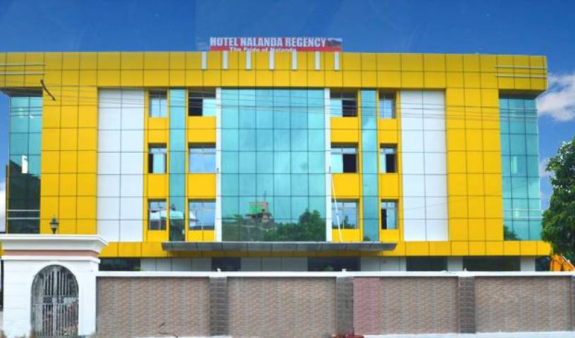 Hotel Nalanda Regency - Search available rooms and beds for hostel and hotel reservations in Rajgir 5 photos