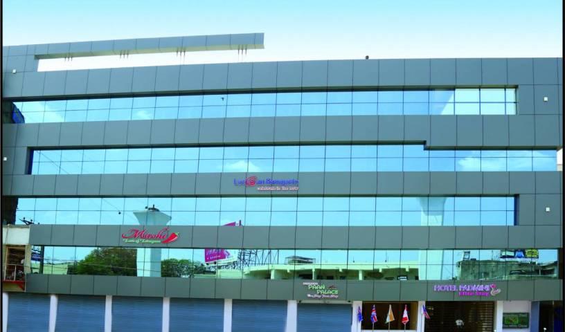 Hotel Padmini Elite -  Hyderabad 5 photos