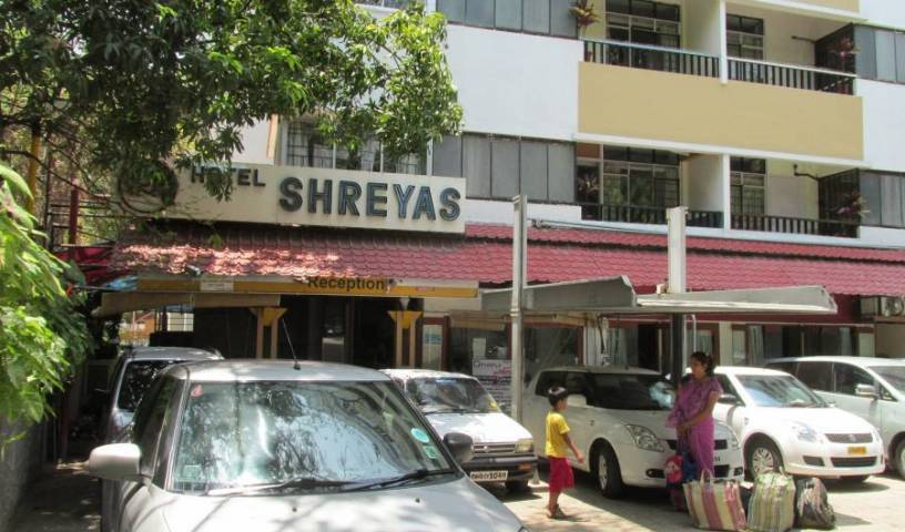 Hotel Shreyas - Search for free rooms and guaranteed low rates in Pune 13 photos