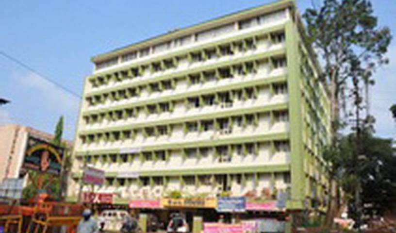 Hotel Srinivas - Search for free rooms and guaranteed low rates in Mangalore 10 photos
