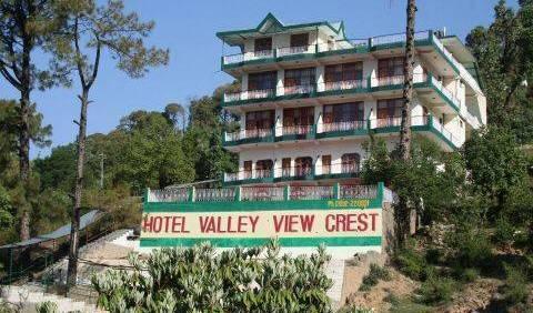 Hotel Valley View Crest 9 photos