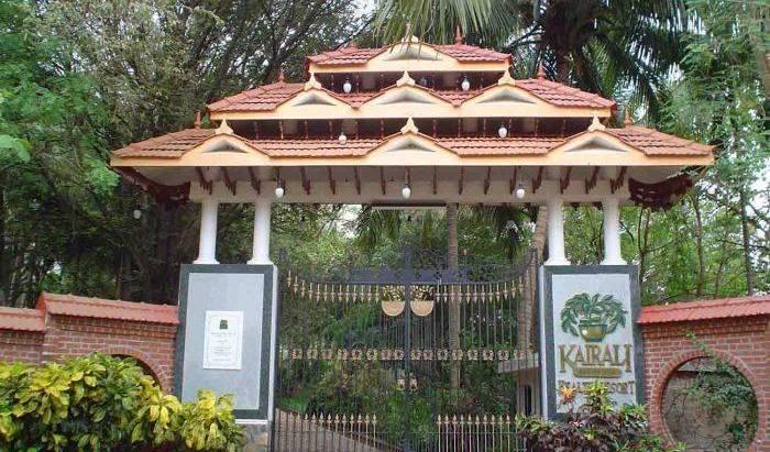 Kairali - The Ayurvedic Healing Village 11 photos