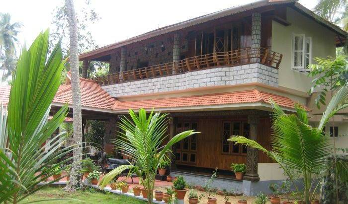 Kattakayam Home Stay - Search available rooms and beds for hostel and hotel reservations in Alleppey, backpacker hostel 1 photo