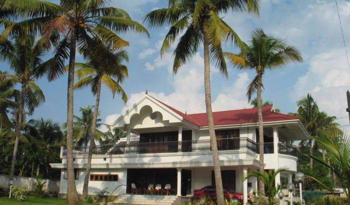 Kerala Village Homestay - Search available rooms and beds for hostel and hotel reservations in Ernakulam 7 photos