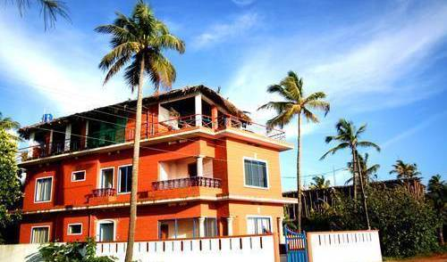 Kuzhupilly Beach House -  Cochin, live like a local while staying at a bed & breakfast in Cochin (Kochi), India 8 photos