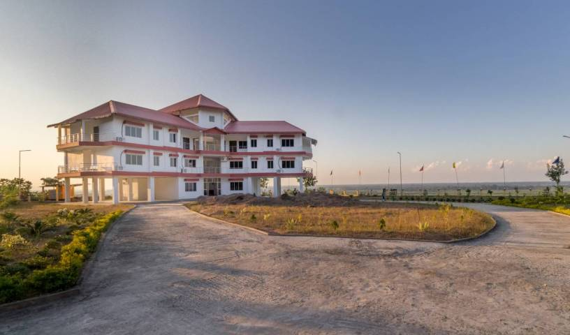 La Vue Resort -  Golaghat, bed and breakfast bookings 14 photos