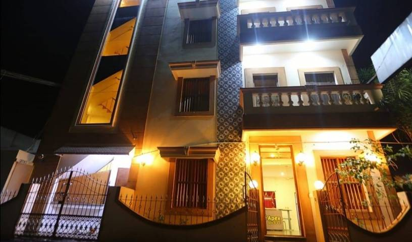 Le Apex -  Pondicherry, bed and breakfast bookings 18 photos