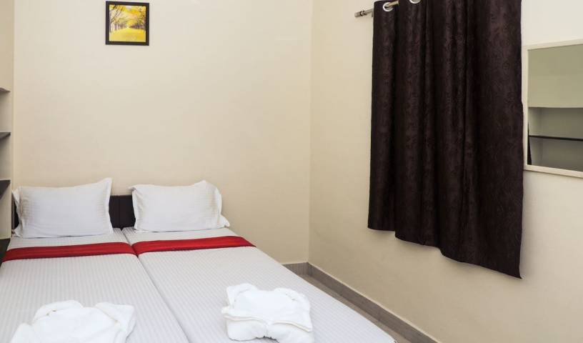 Le Stay Inn - Get cheap hostel rates and check availability in Chennai 1 photo