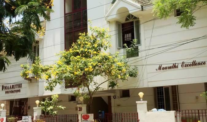 Maaruthi Vasantham 7 photos