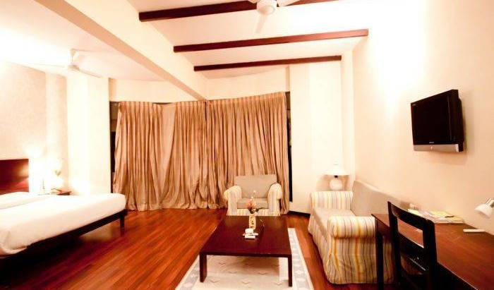 Melody Inn - Get cheap hostel rates and check availability in Bengaluru 11 photos