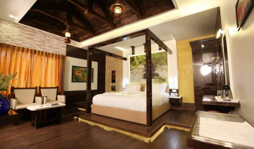 MMR Gardens - Search for free rooms and guaranteed low rates in Madurai 3 photos