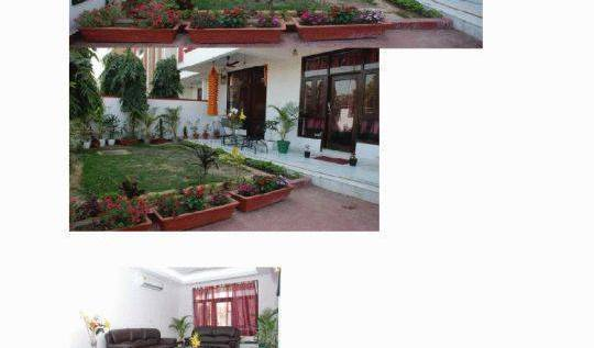 Nandi's Cottage - Get cheap hostel rates and check availability in Gurgaon, pet-friendly hostels, backpackers and B&Bs in Gurgaon, India 6 photos