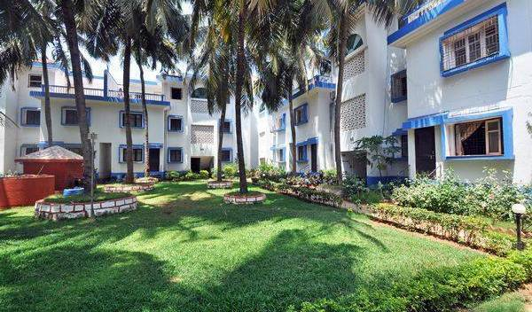 Naturestrail Beach Homestay - Get cheap hostel rates and check availability in Calangute 7 photos