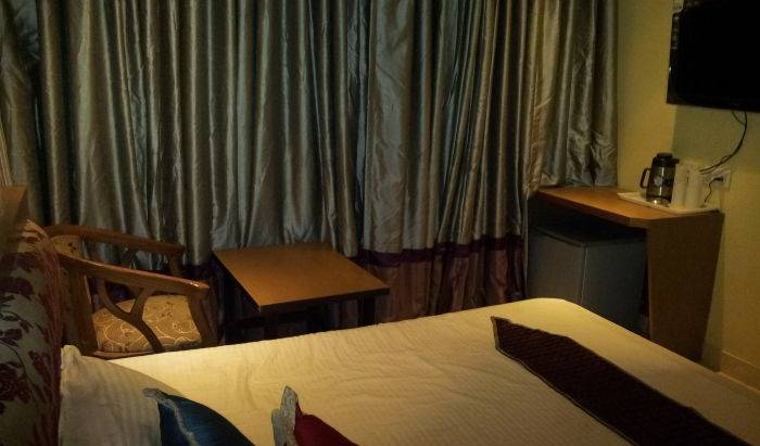 New Hotel Imax International -  Hyderabad 6 photos