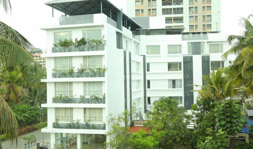 Niko Hotels - Search available rooms and beds for hostel and hotel reservations in Ernakulam 4 photos