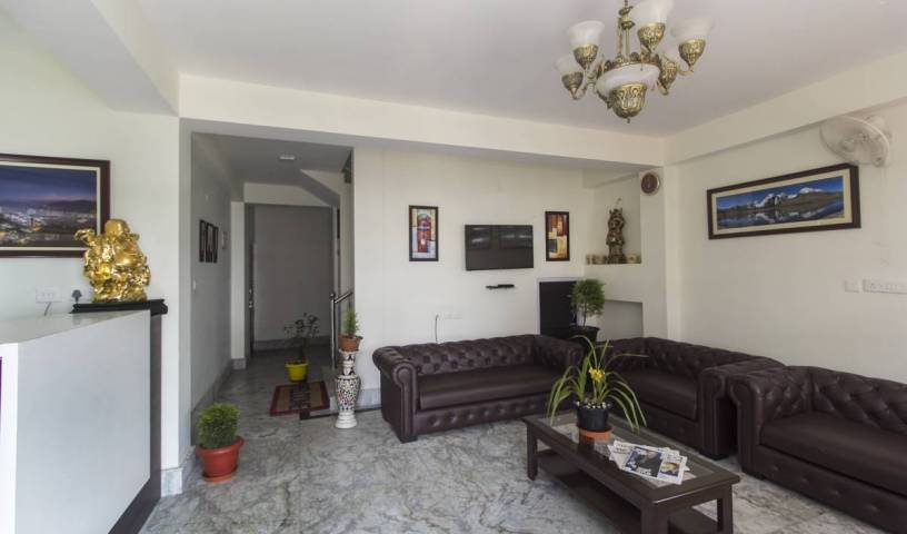 Nostalgia Hotel and Spa - Get cheap hostel rates and check availability in Gangtok 10 photos