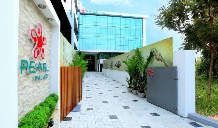 Pearl Palace Cochin - Search available rooms and beds for hostel and hotel reservations in Ernakulam 6 photos