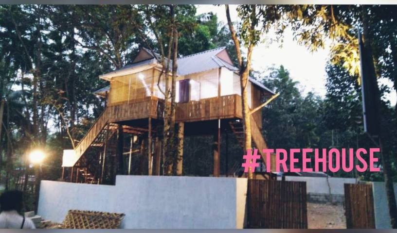 Ponmudy Valley Resort - Search for free rooms and guaranteed low rates in Thiruvananthapuram 1 photo
