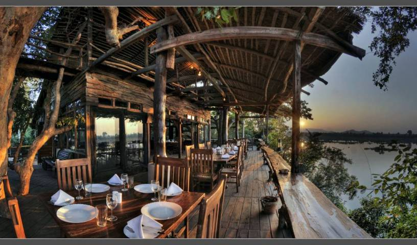 Pugdundee Safaris - Ken River Lodge 14 photos