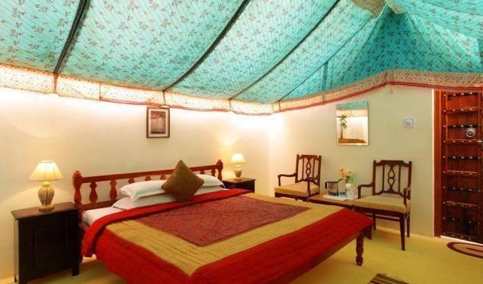 Pushkar Fort 7 photos