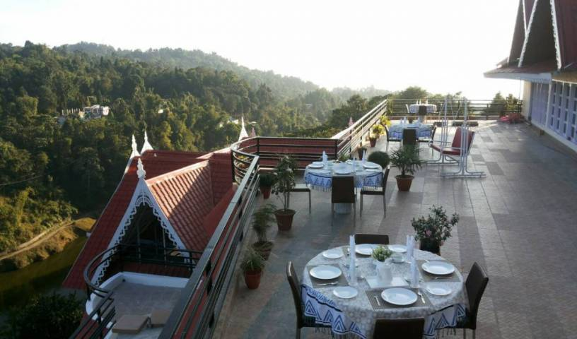 Queen's Hill Hotel and Resort - Search available rooms and beds for hostel and hotel reservations in Mirik, IN 14 photos