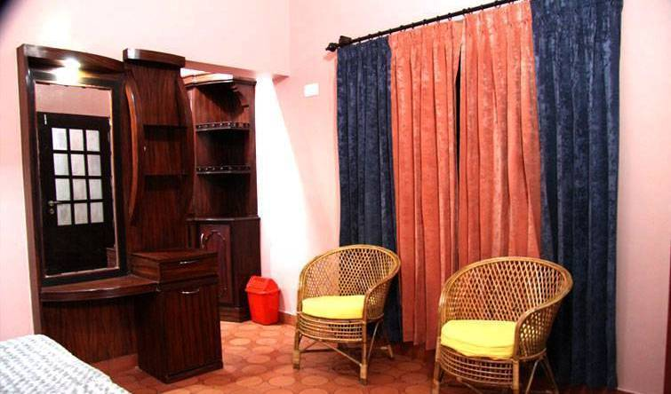 Rainbow Holiday Home, Mananthavady, India hostels and hotels 9 photos