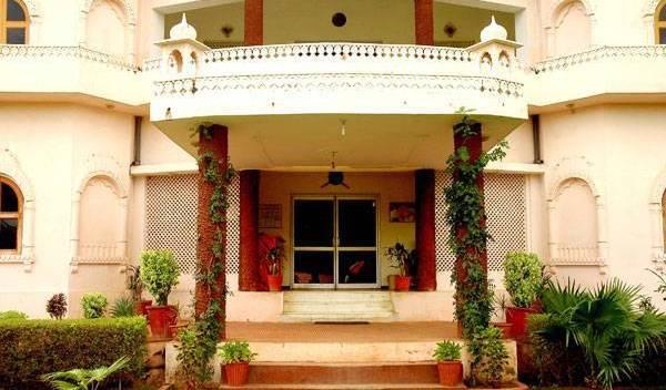 Raj Palace Resort -  Sawai Madhopur 8 photos