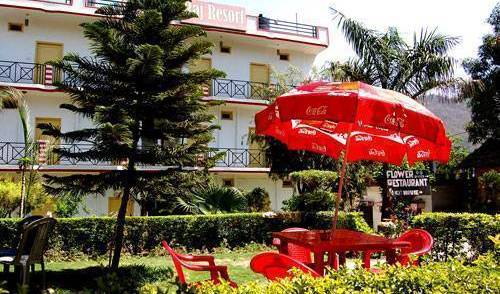 Raj Resort - Search available rooms and beds for hostel and hotel reservations in Ahor 7 photos
