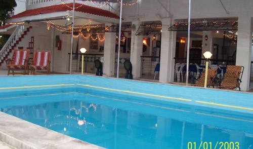 Raj Resorts - Search available rooms and beds for hostel and hotel reservations in Anjuna 1 photo