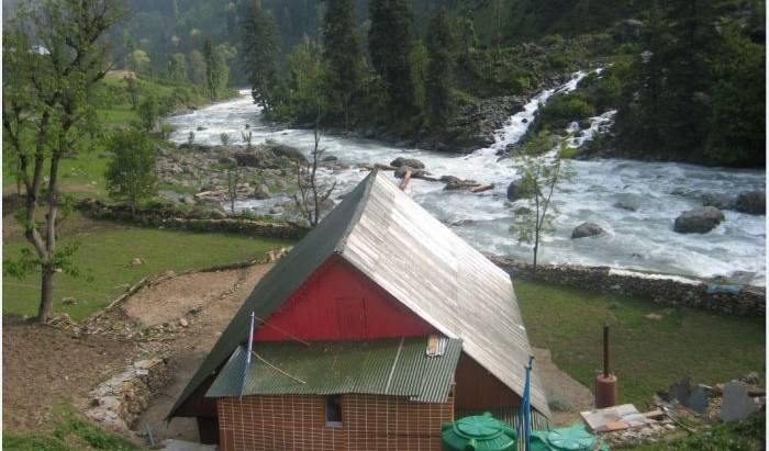 River Front, book your getaway today, hostels for all budgets in Pahalg?m, India 22 photos
