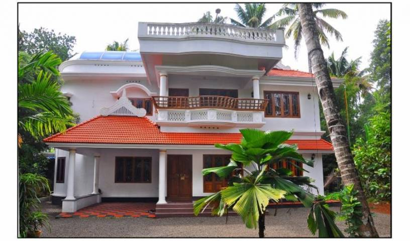 River View Homestay - Search available rooms and beds for hostel and hotel reservations in Cochin 24 photos