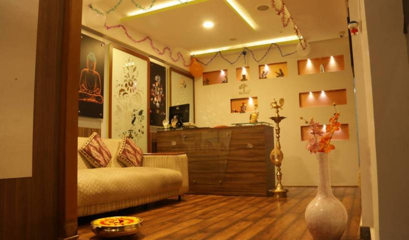 Roots Nest - Get cheap hostel rates and check availability in Bengaluru 10 photos