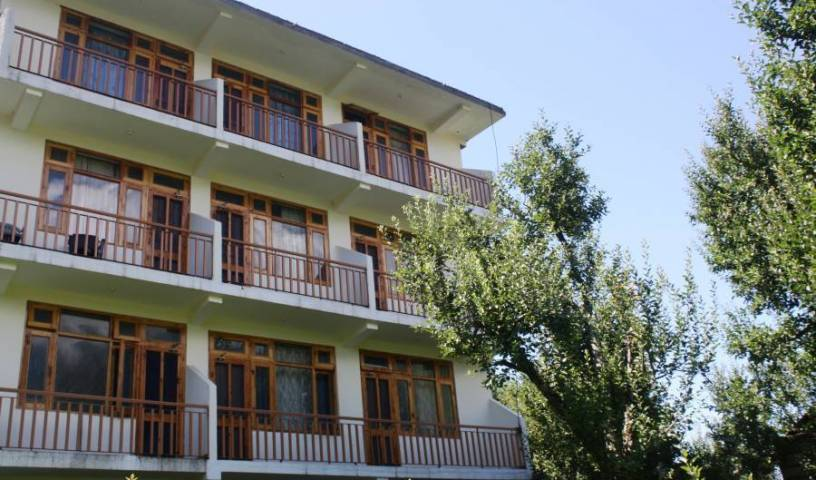 Sarthak Guest House -  Manali, economy bed & breakfasts 6 photos