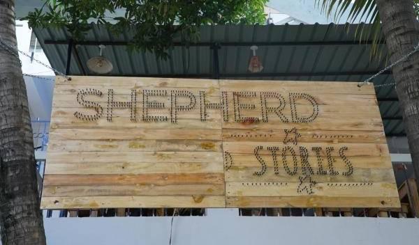 Shepherd Stories -  Hyderabad 5 photos