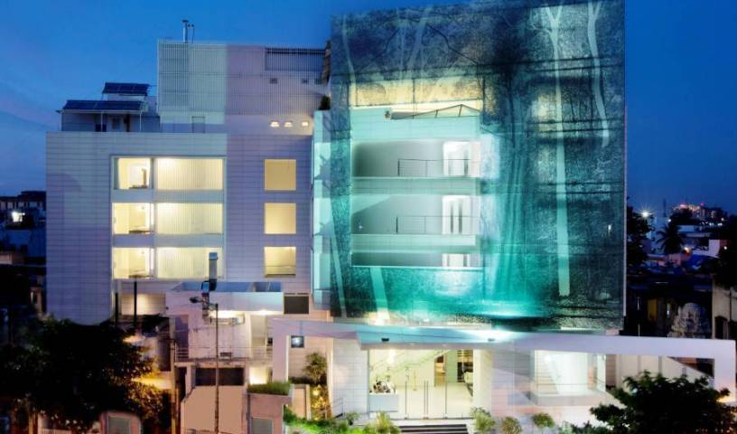 Springs Hotel and Spa -  Lalbagh, bed and breakfast bookings 23 photos