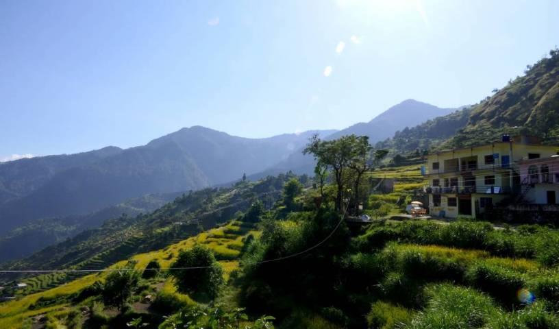 Srishti Lodge - Get cheap hostel rates and check availability in Gopeshwar 6 photos