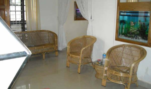 Tantraa Homestay - Search available rooms and beds for hostel and hotel reservations in Ernakulam, cheap hostels 4 photos