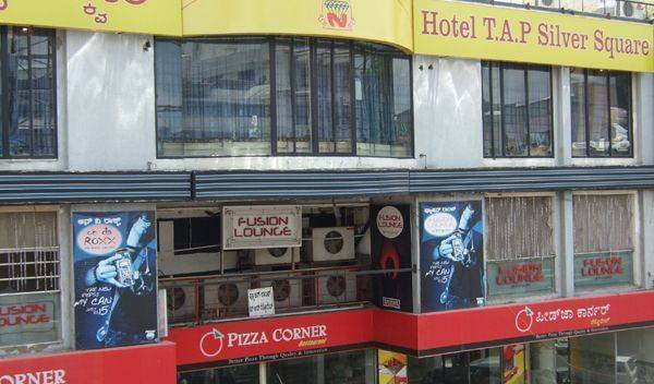 T.A.P. Silver Square - Get cheap hostel rates and check availability in Bengaluru 11 photos