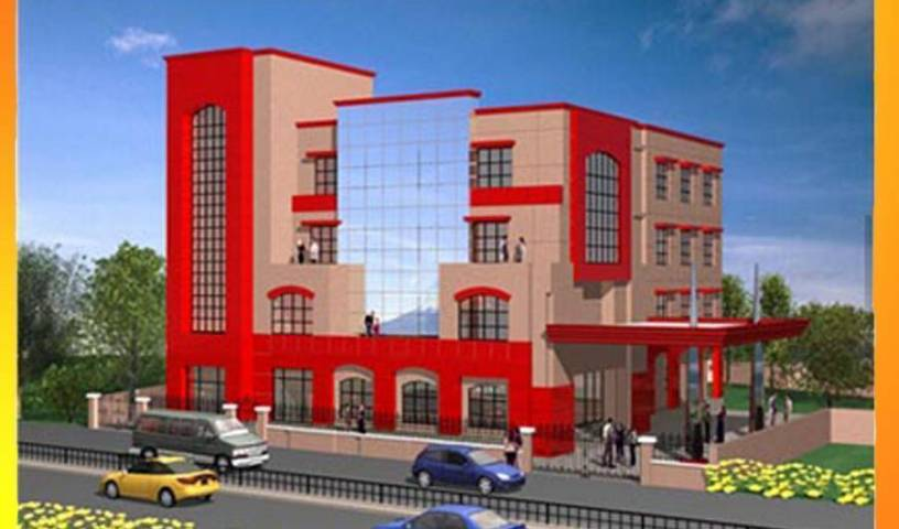 The Manor Hotel - Get cheap hostel rates and check availability in Aurangabad 5 photos