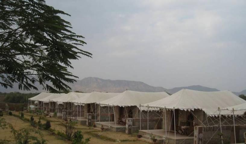 The Pushkar Bagh Resort 6 photos