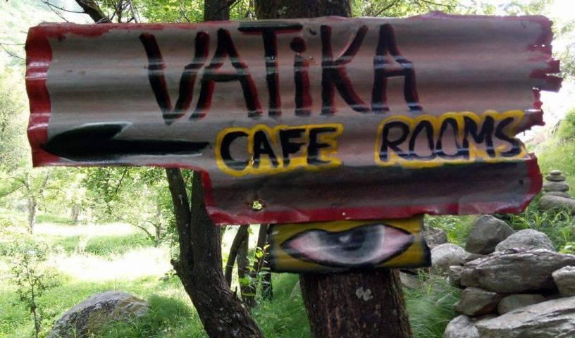 Vatika Hostel -  Manali 12 photos